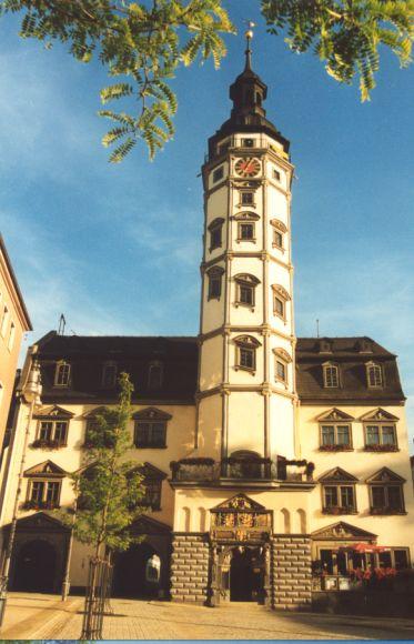 гр. Гера - Германия