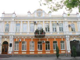 гр. Мелитопол, Украйна