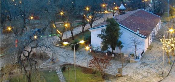 """Катедрален храм """"Свети Димитър"""""""