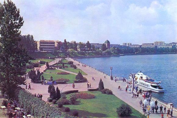 гр. Тернопол, Украйна