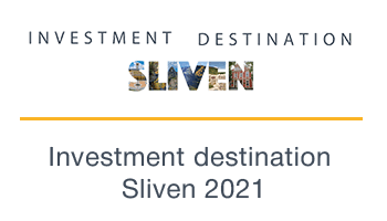 Investment destination Sliven 2021
