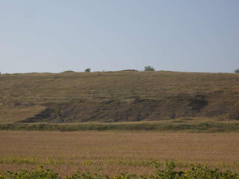 """Защитена зона """"Керменски възвишения"""""""