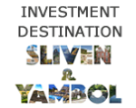 Investment destionation - Sliven and Yambol