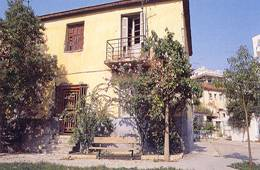 гр. Кесариани, Гърция