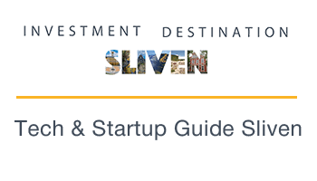 Tech & Startup Guide Sliven